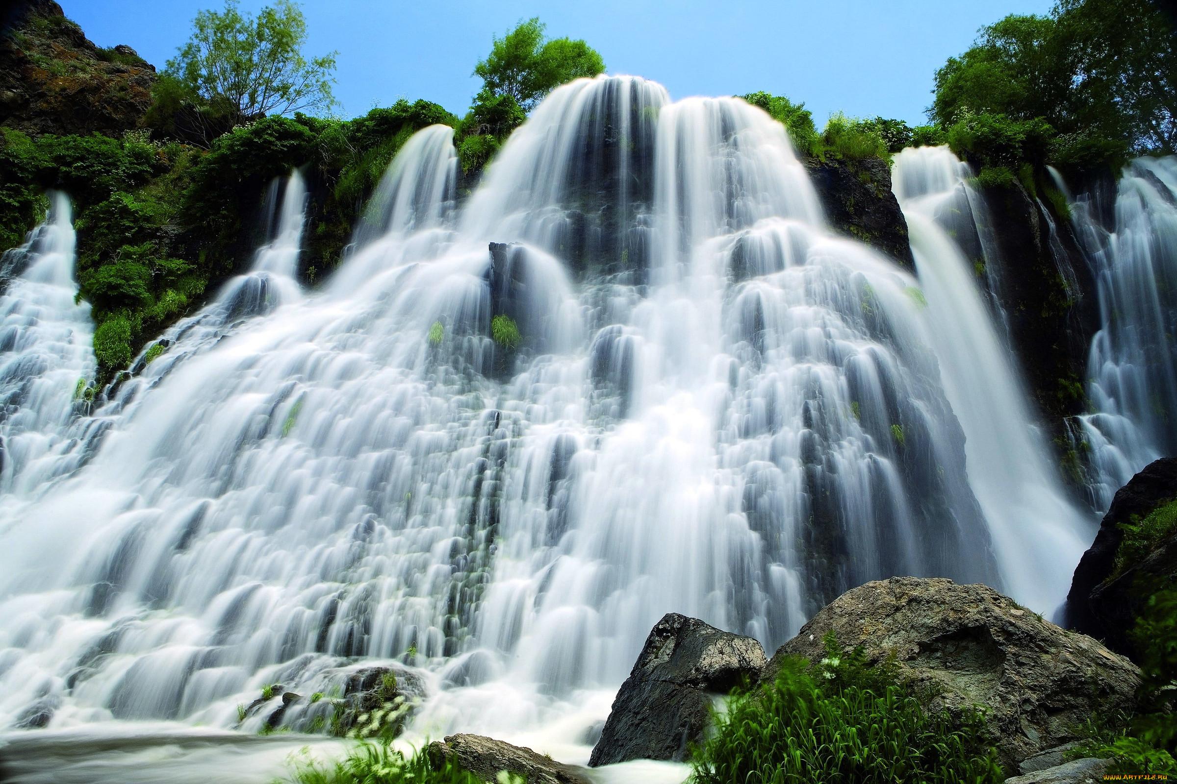 индийском картинки очень красивые водопады мира природе встречается почти